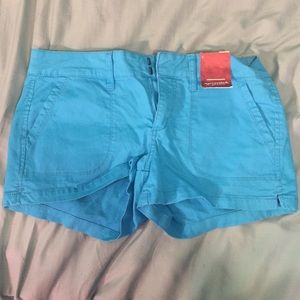 Arizona Blue Shorts